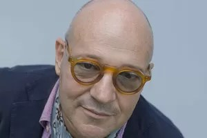 Gianfranco Rosi