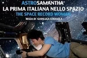 AstroSamantha-film
