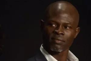 Djimon Hounsou Biografia