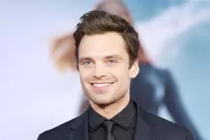 Sebastian Stan premiere