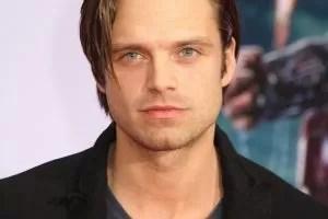 Sebastian Stan attore