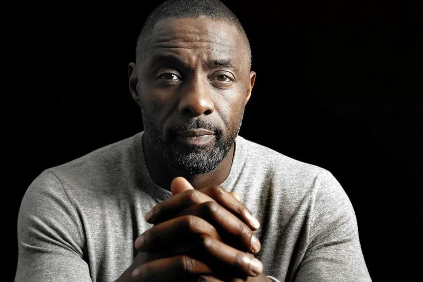 Idris Elba Filmografia