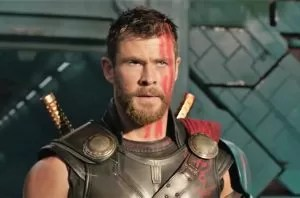 box office usa Thor: Ragnarok