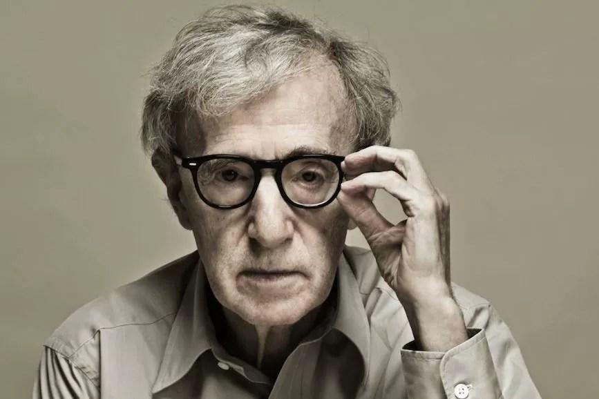 Woody Allen filmografia