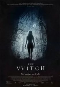 The witch