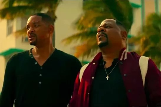 """Box office USA: """"Bad Boys for Life"""" campione d'incassi"""