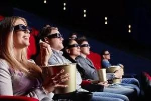 cinema pubblico