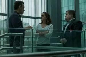 Hanks & Watson The Circle