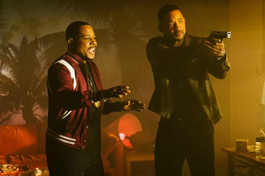 Bad Boys for Life - recensione