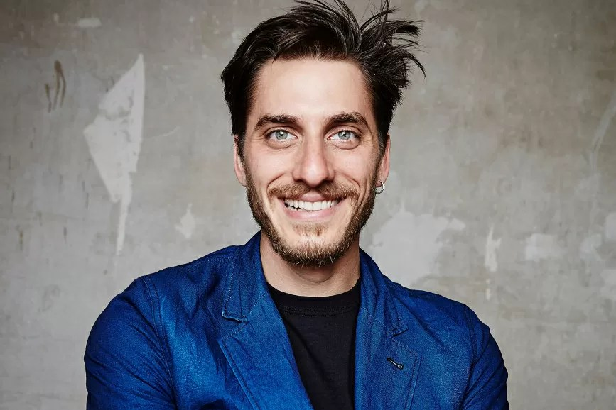 Principe libero Luca Marinelli