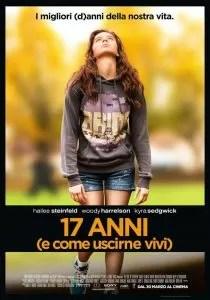 17 anni poster