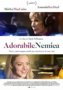 Adorabile Nemica poster