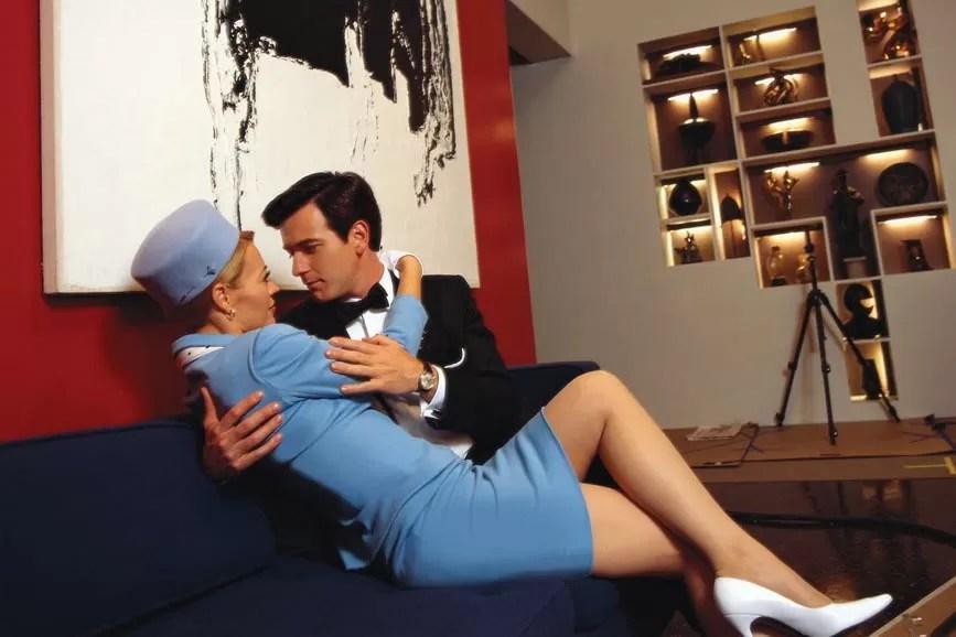 Abbasso l'amore scena film