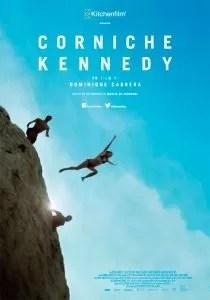 Corniche Kennedy locandina definitiva