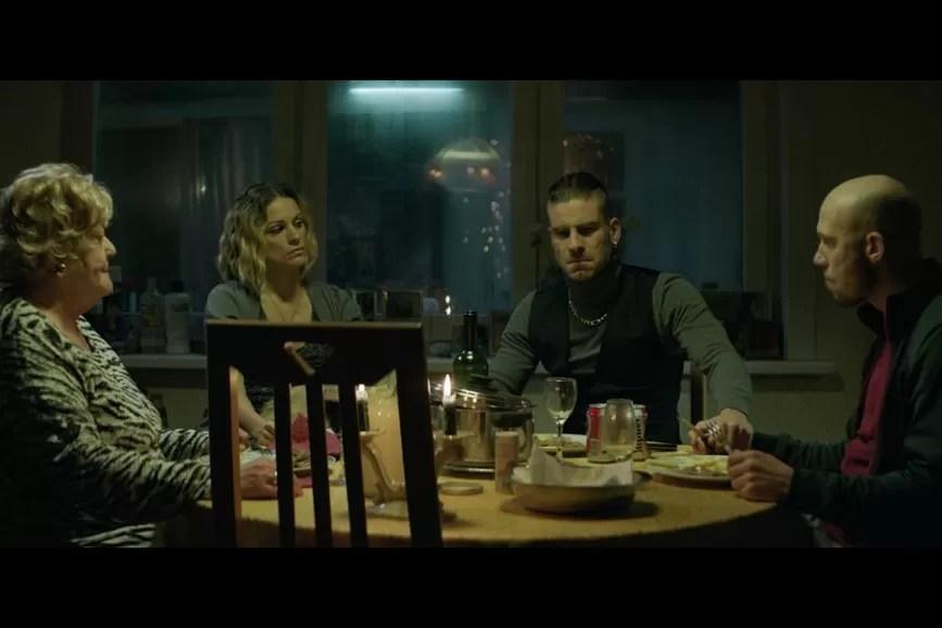 Le Ardenne - Oltre i confini dell'amore scena