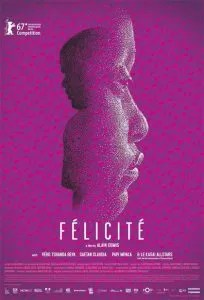 Félicité Poster