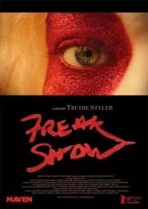Freak Show locandina