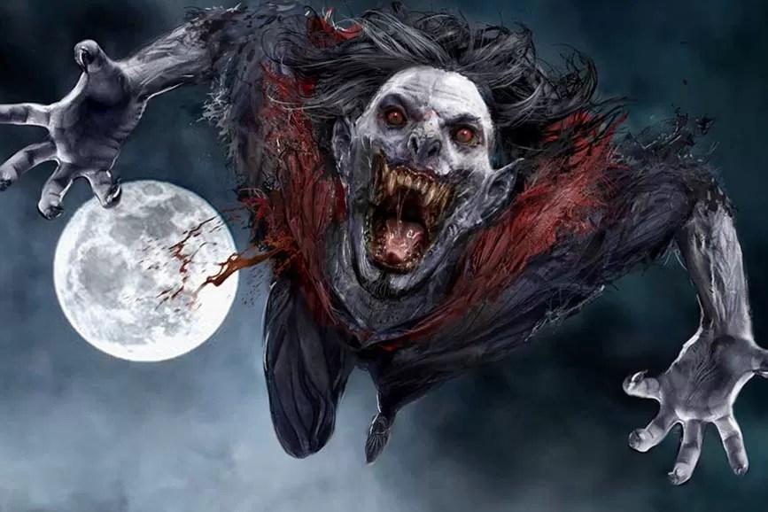 Morbius, film Sony