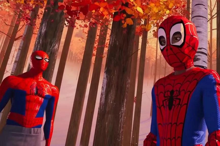 Spider-Man - Un nuovo universo Review