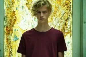 Il ragazzo invisibile - Seconda generazione attore