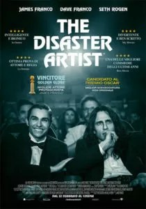 The Disaster Artist loc definitiva