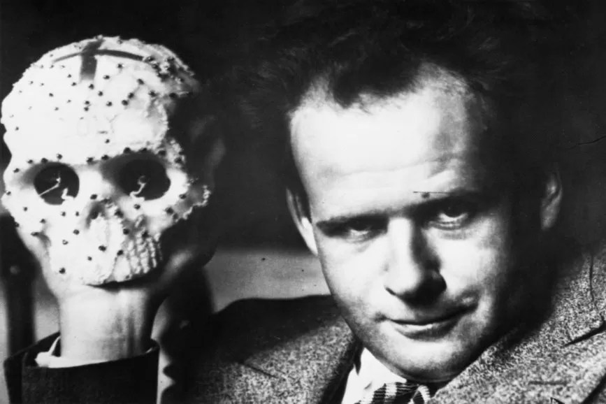 Google omaggia Eisenstein: l'uomo dal cine-pugno