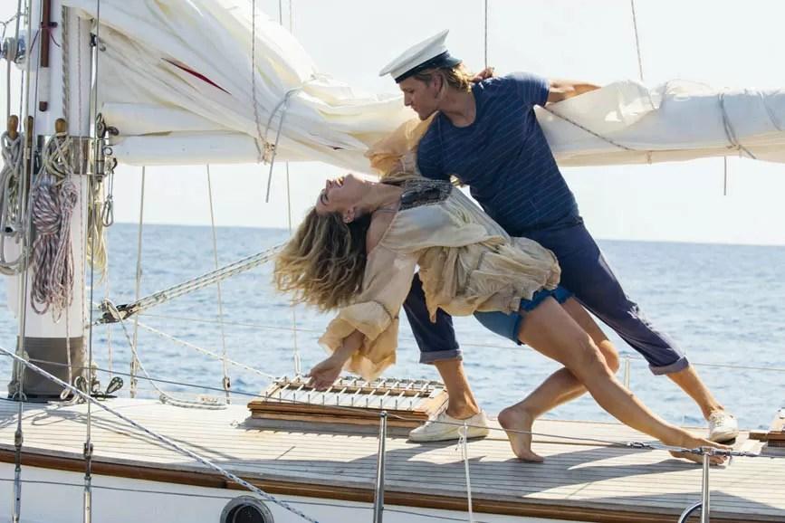"""Mamma Mia"""" Ci risiamo film"""