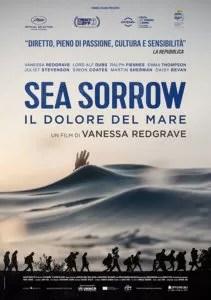 Sea Sorrow i dolori del mare