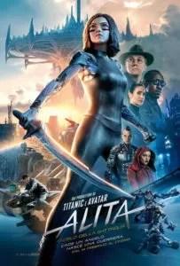 Alita - Angelo della battaglia poster