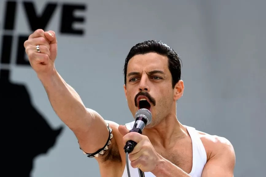 "Oscar 2019: ""Bohemian Rhapsody"""