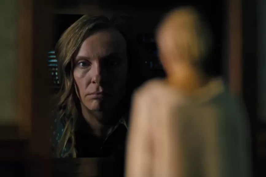 Box Office USA hereditary