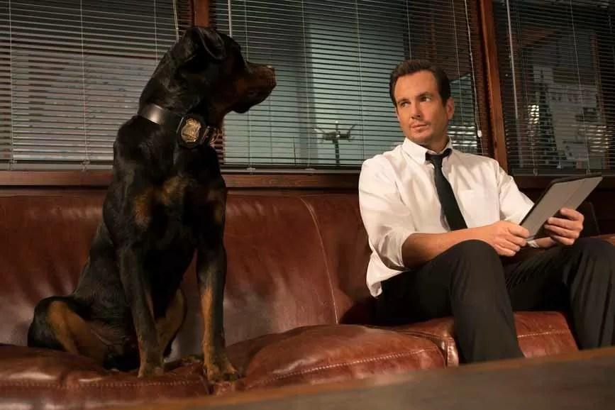 Show Dogs - Entriamo in scena scena film