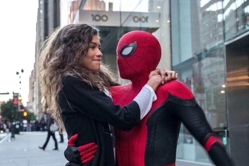 Box office Italia Spider-Man