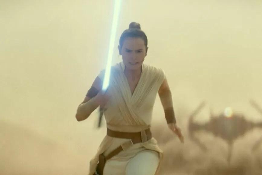 Box office USA Star Wars - L'ascesa di Skywalker