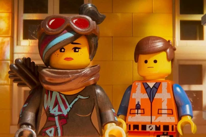 Box office USA Lego Movie 2