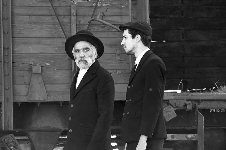 1945 - recensione film