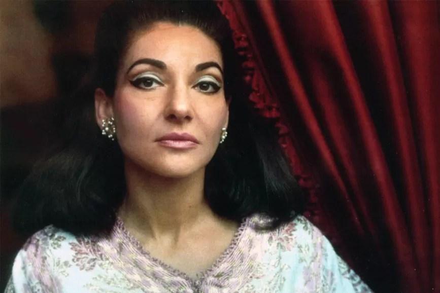 Maria by Callas recensione