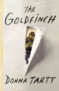Il cardellino The Goldfinch - romanzo