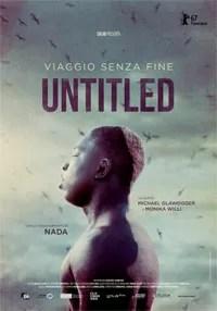 Untitled - Viaggio senza fine locandina italiana