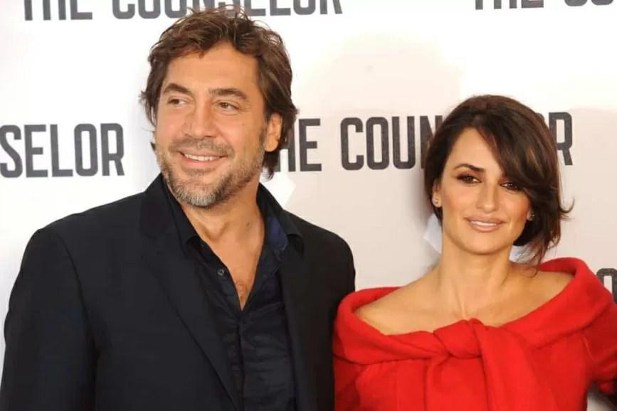 Cannes 2018: Bardem e Cruz