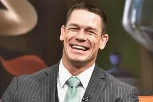 John Cena attore