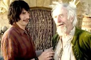 The Man Who Killed Don Quixote foto scena film