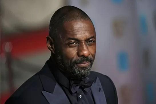 """Idris Elba: ruolo di punta in """"The Harder They Fall"""""""