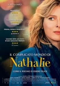 Il complicato mondo di Nathelie poster