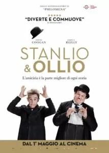 Stanlio e Ollio poster def