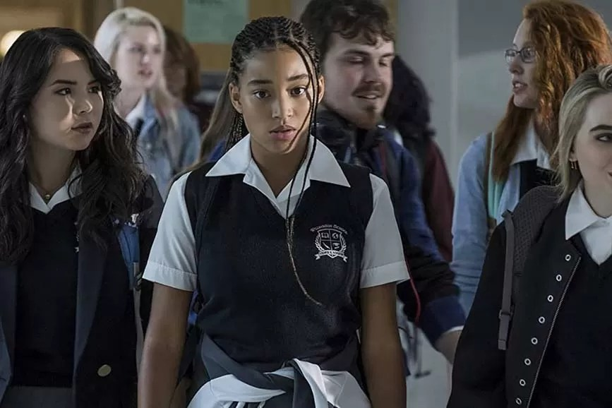 Festa del Cinema 2018 - The Hate U Give conferenza