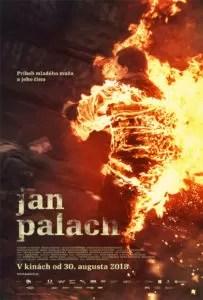 Jan Palach poster