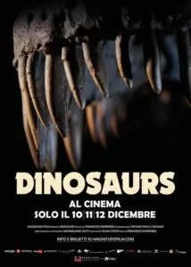 Dinosaurs loc
