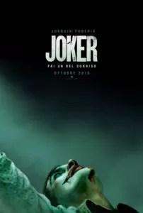 Joker teaser trailer poster