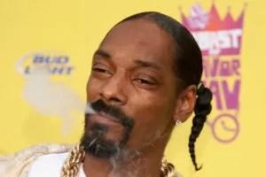 Trouble con Snoop Dog